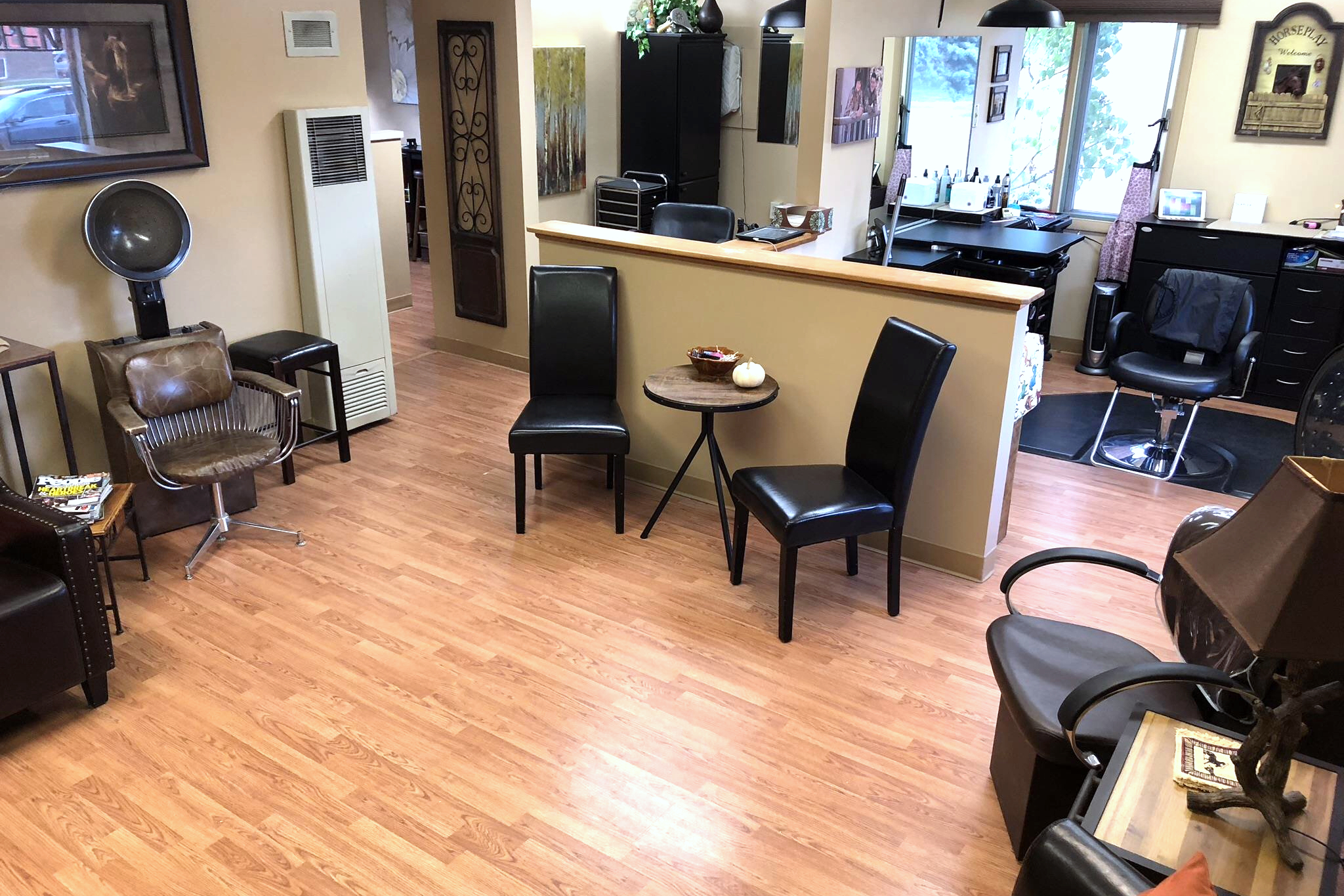First impressions salon in helena mt vagaro for 1st impressions salon